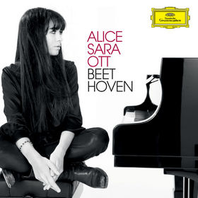 Alice Sara Ott, Beethoven, 00028947792918