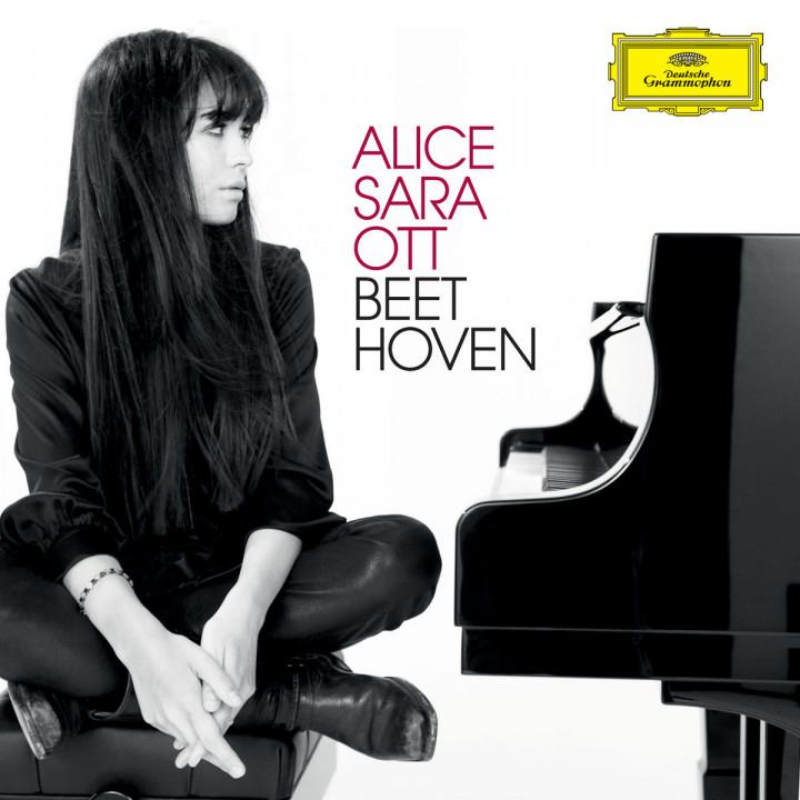 Beethoven: Ott,Alice Sara