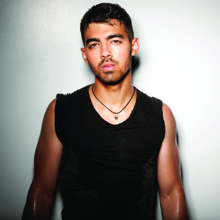 Joe Jonas Pressefoto 1/2011