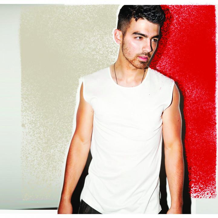 Joe Jonas Pressefoto 3/2011
