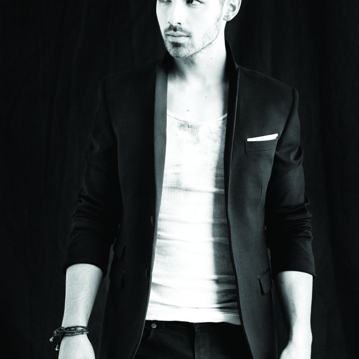 Joe Jonas Pressefoto 4/2011