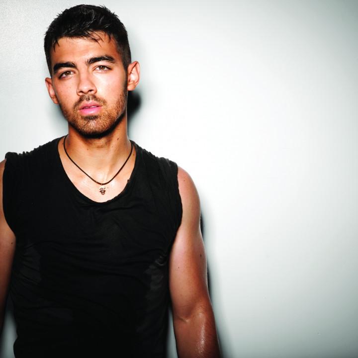 Joe Jonas Pressefoto 6/2011