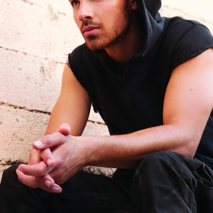 Joe Jonas Pressefoto 7/2011