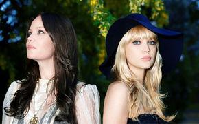 The Pierces, You & I erscheint heute im iTunes-Store!