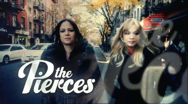 The Pierces – Trailer 2011