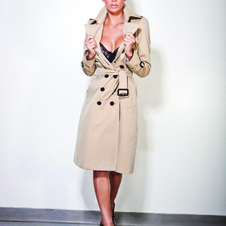Nicole Scherzinger Pressefoto 7/2011