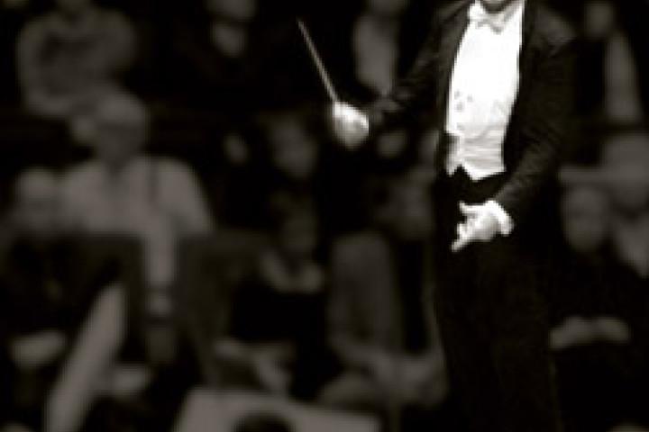Riccardo Chailly c Decca / Ben Ealovega