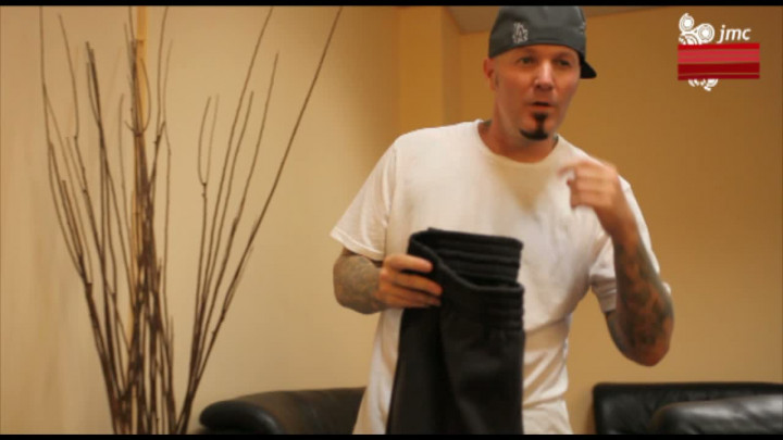 Interview Limp Bizkit jmc magazin