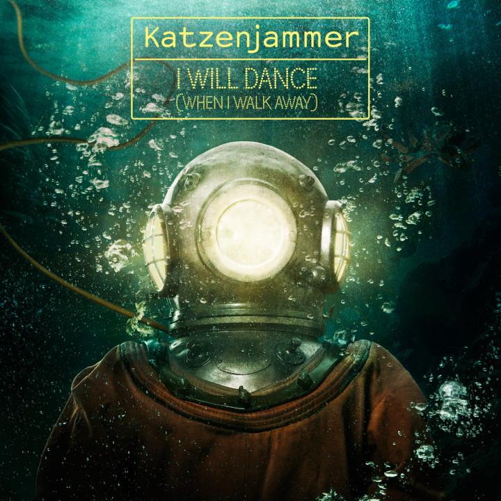 Katzenjammer - I will dance