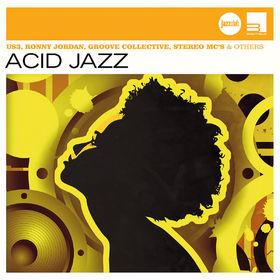 Jazz Club, Acid Jazz (Jazz Club), 00600753348451