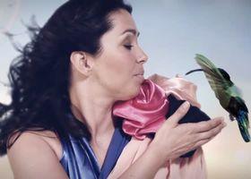 Céline Rudolph, Videosnippet Liebeskrank