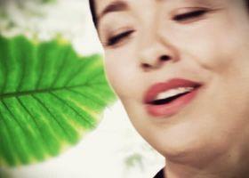 Céline Rudolph, Videosnippet Wintergarten