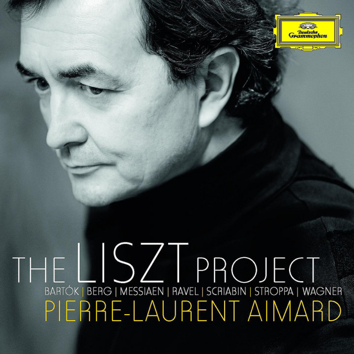 The Liszt Project: Aimard,Pierre-Laurent