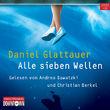 Daniel Glattauer, Alle sieben Wellen, 09783869090931