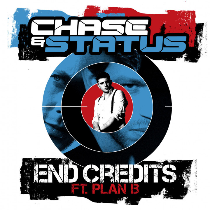 Chase & Status End Credits ft. Plan B