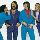ABBA, ABBA - Diverse Bandfotos