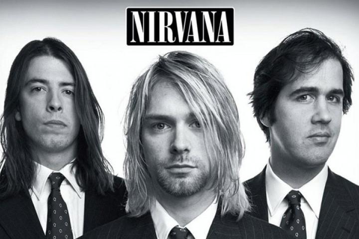 Nirvana - UMG Eyecatcher