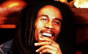 Bob Marley, Neuer Dokumentarfilm: Marley hat Premiere auf der Berlinale