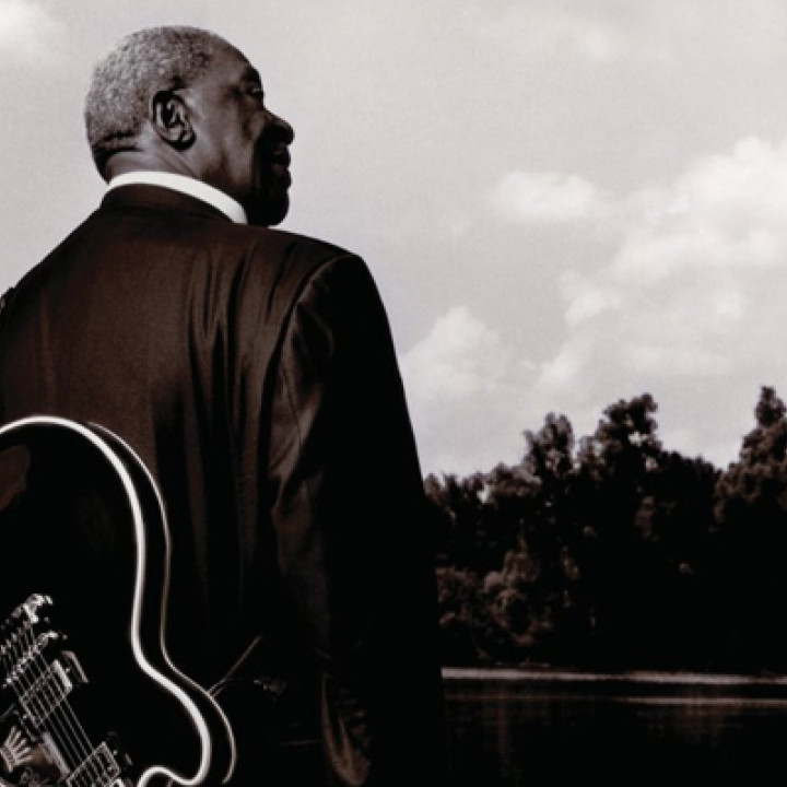 B.B. King Eyecatcher