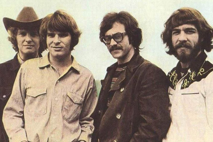 Creedence Clearwater Revival - UMG Eyecatcher