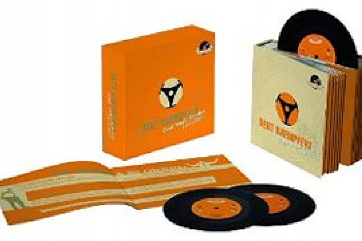 Bert Kaempfert Vinyl Collection