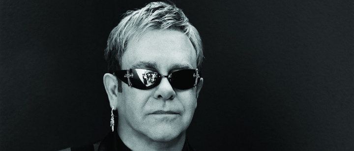 Elton John Eyecatcher