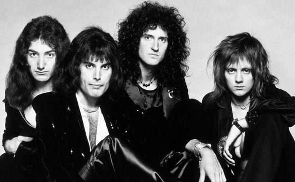 Queen, Queen Re-Releases 2011, 3. Staffel