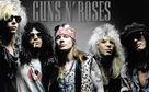 Guns N'Roses - löschen, Guns N' Roses Musik zu Weihnachten.