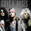 Guns N'Roses - löschen, Appetite For Destruction, 00000091241481