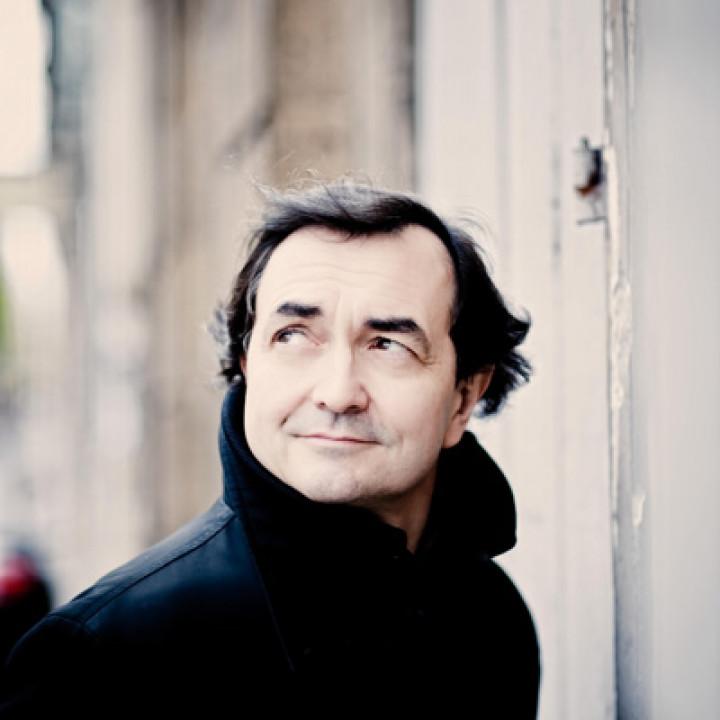 Pierre-Laurent Aimard c Marco Borggreve