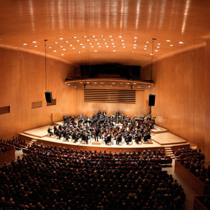 Gustavo Dudamel c Anna Hult