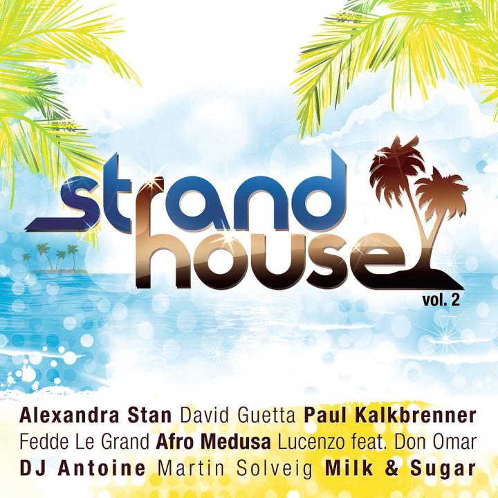 Strandhouse Vol. 2