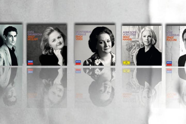 Schöne Stimmen Sommerstaffel 2011