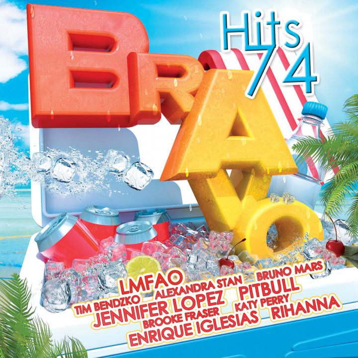 Bravo Hits Vol. 74