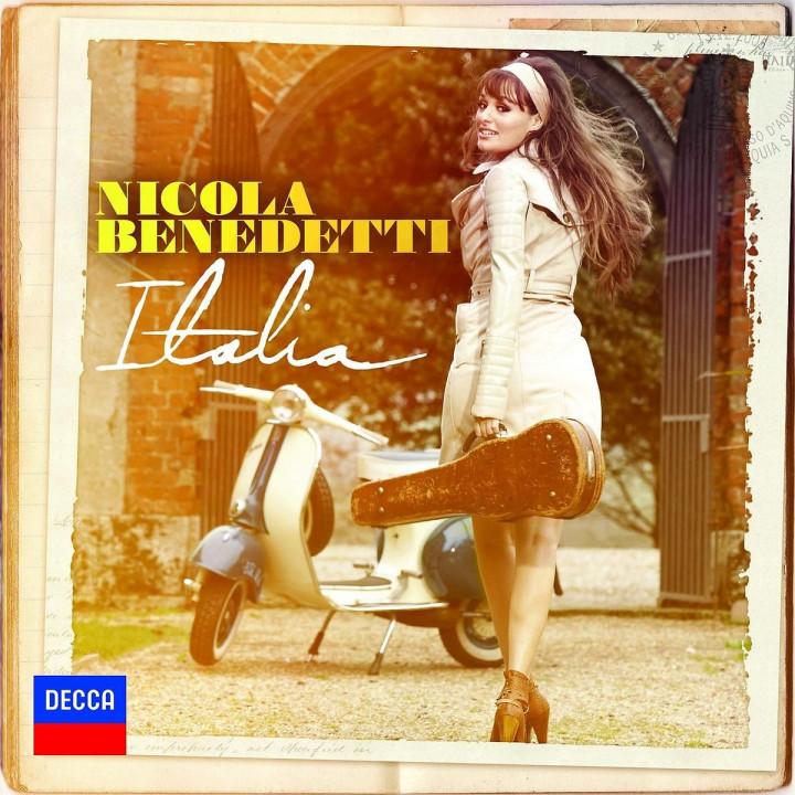 Nicola Benedetti - Italia