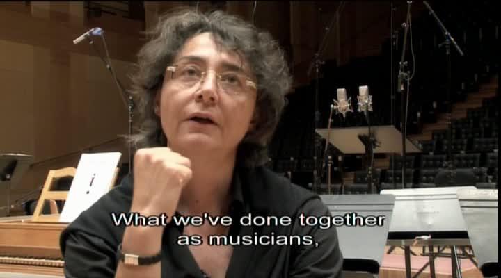 """Dokumentation zum Album """"Prima Donna"""""""