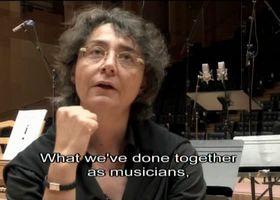 Nathalie Stutzmann, Dokumentation zum Album Prima Donna