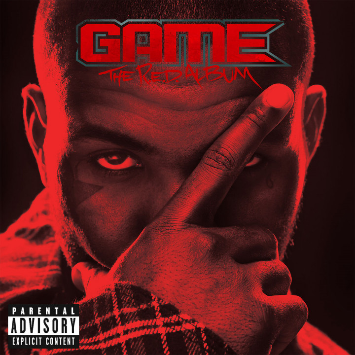 The R.E.D. Album: Game