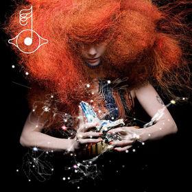 Björk, Cosmogony, 00602527778372