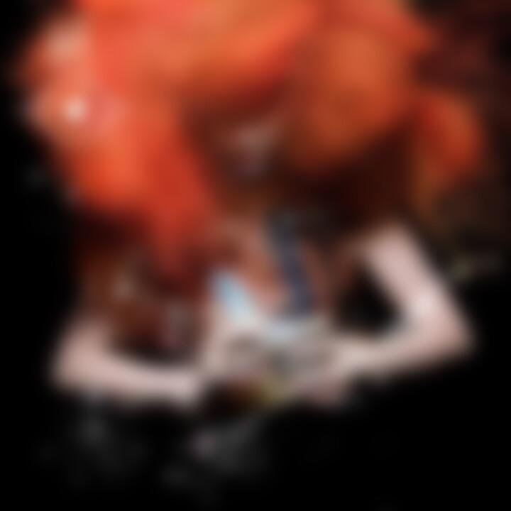 Björk Cosmogony Cover