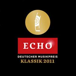 ECHO Klassik - Deutscher Musikpreis, ECHO Klassik 2011 Preisträger bekannt gegeben