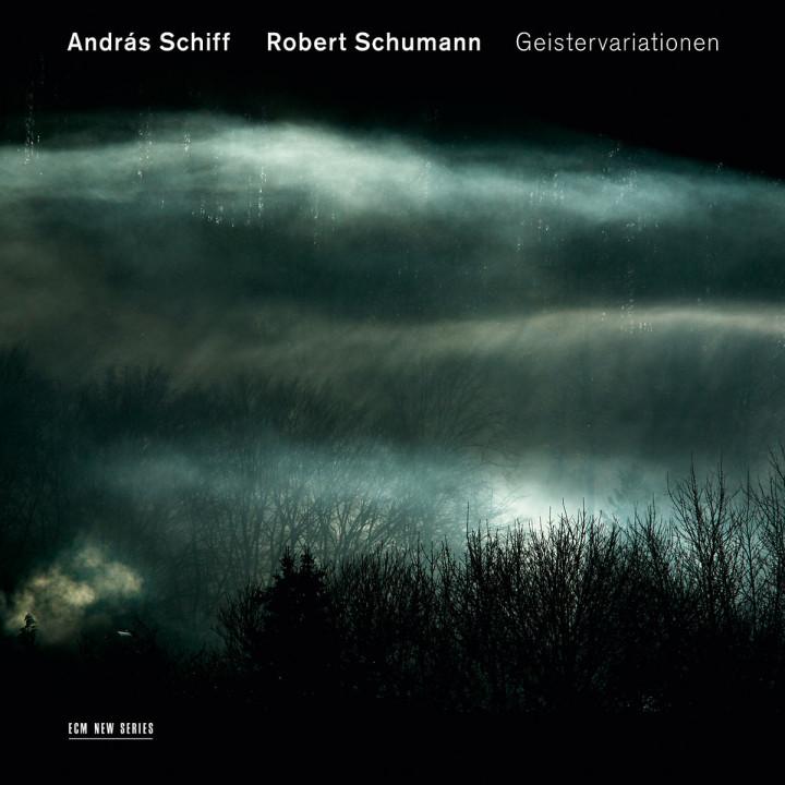 Geistervariationen: Schiff,Andras