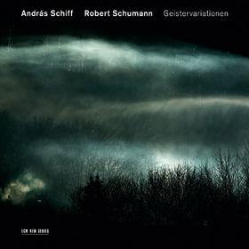 András Schiff, Robert Schumann: Geistervariationen, 00028947639091