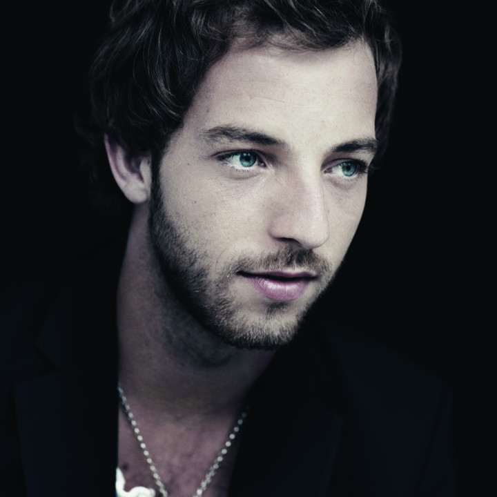James Morisson Pressefoto 2/2011
