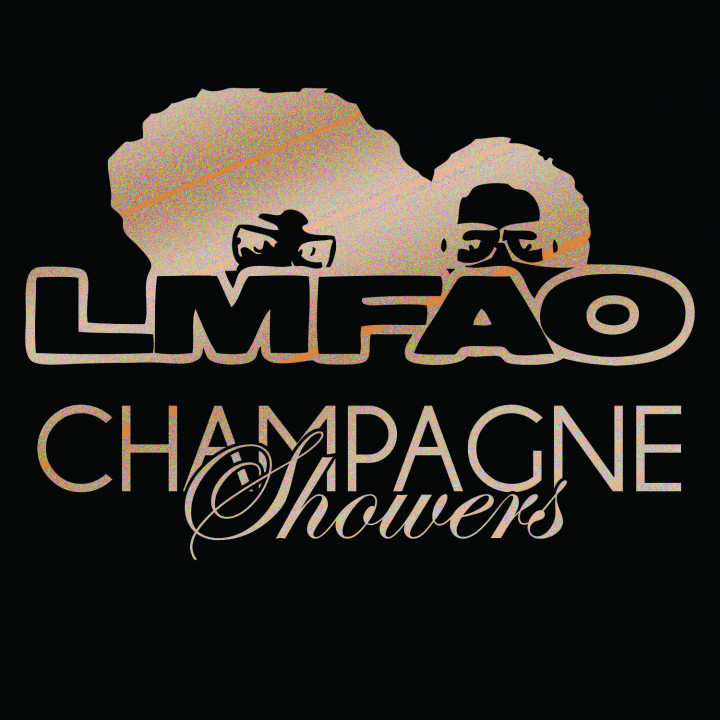 Cover Champagne Showers