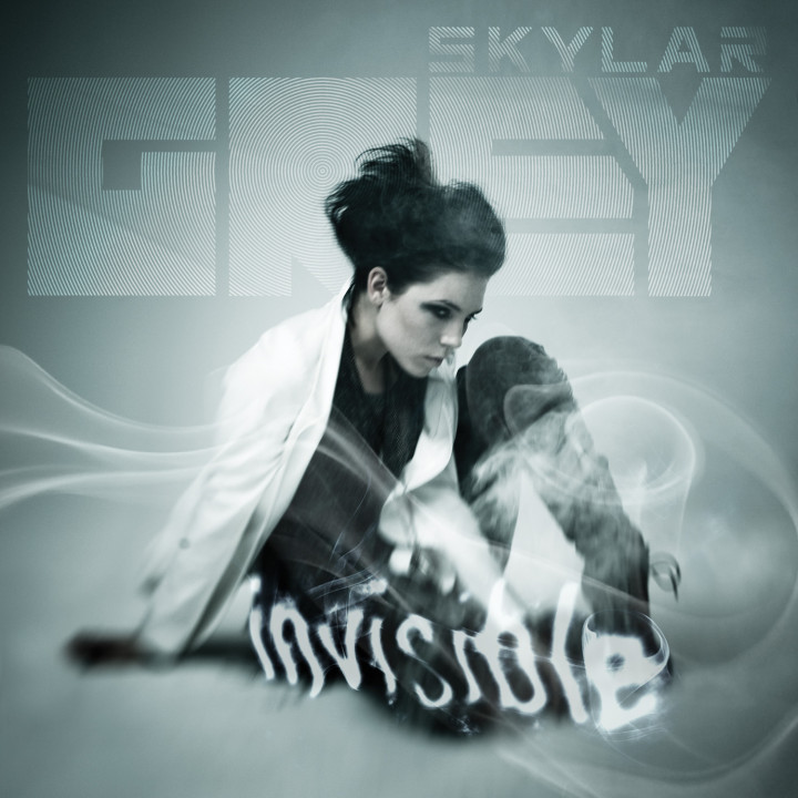 Skylar Grey: Invisible (Single)