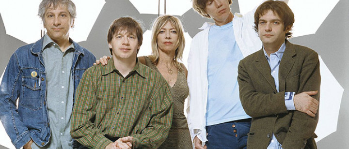 Sonic Youth - UMG eyecatcher