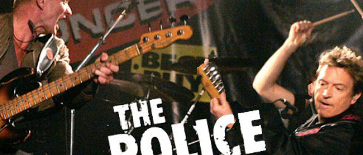 The Police - UMG eyecatcher