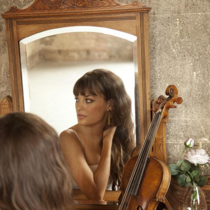 Nicola Benedetti c Decca / Simon Fowler