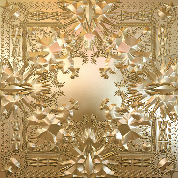 The Throne: Watch The Throne
